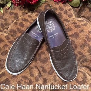 Cole Haan Nantucket Loafer men's sz 9